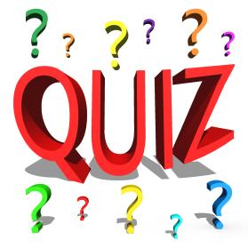 Pixabay Quiz